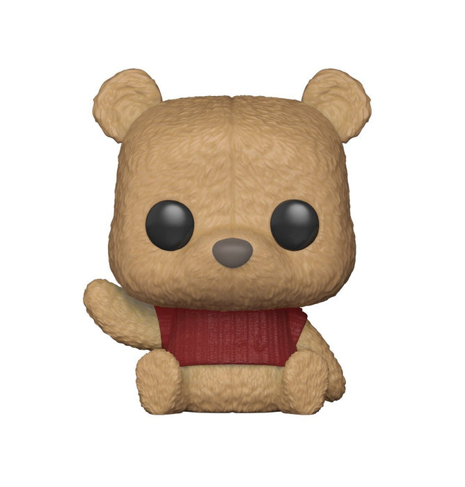 Funko Pop! Movies: Christopher Robin - Pooh