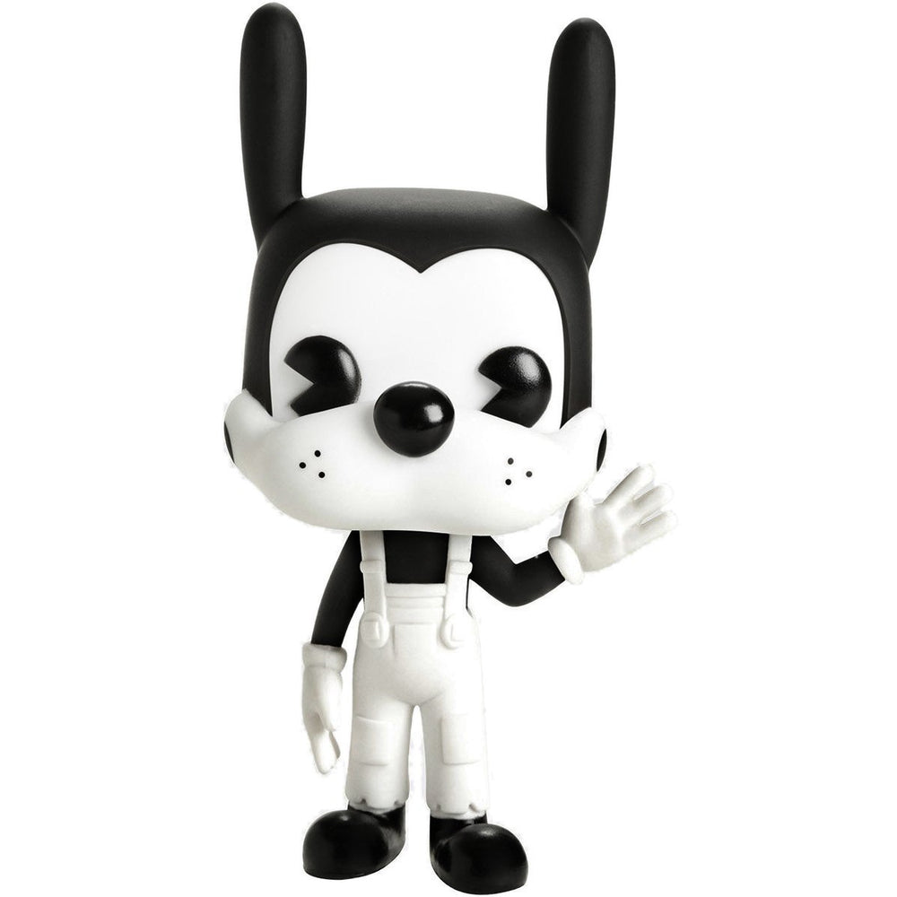 Funko Pop! Games: Bendy and the Ink Machine - Boris the Wolf