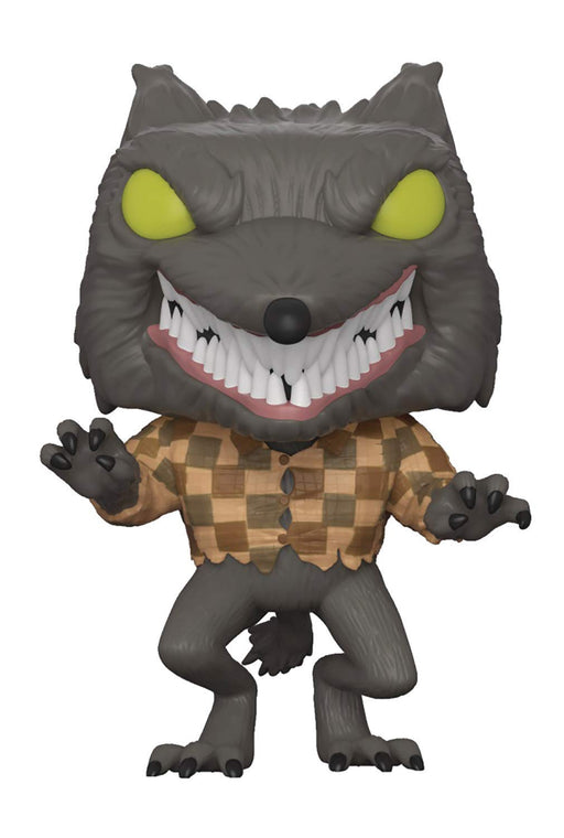 Funko Pop! Disney: The Nightmare Before Christmas - Wolfman