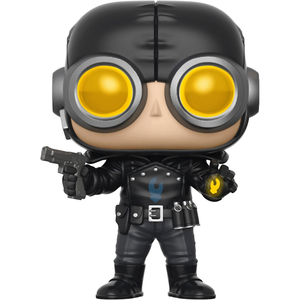 Funko Pop! Comics: Hellboy - Lobster Johnson