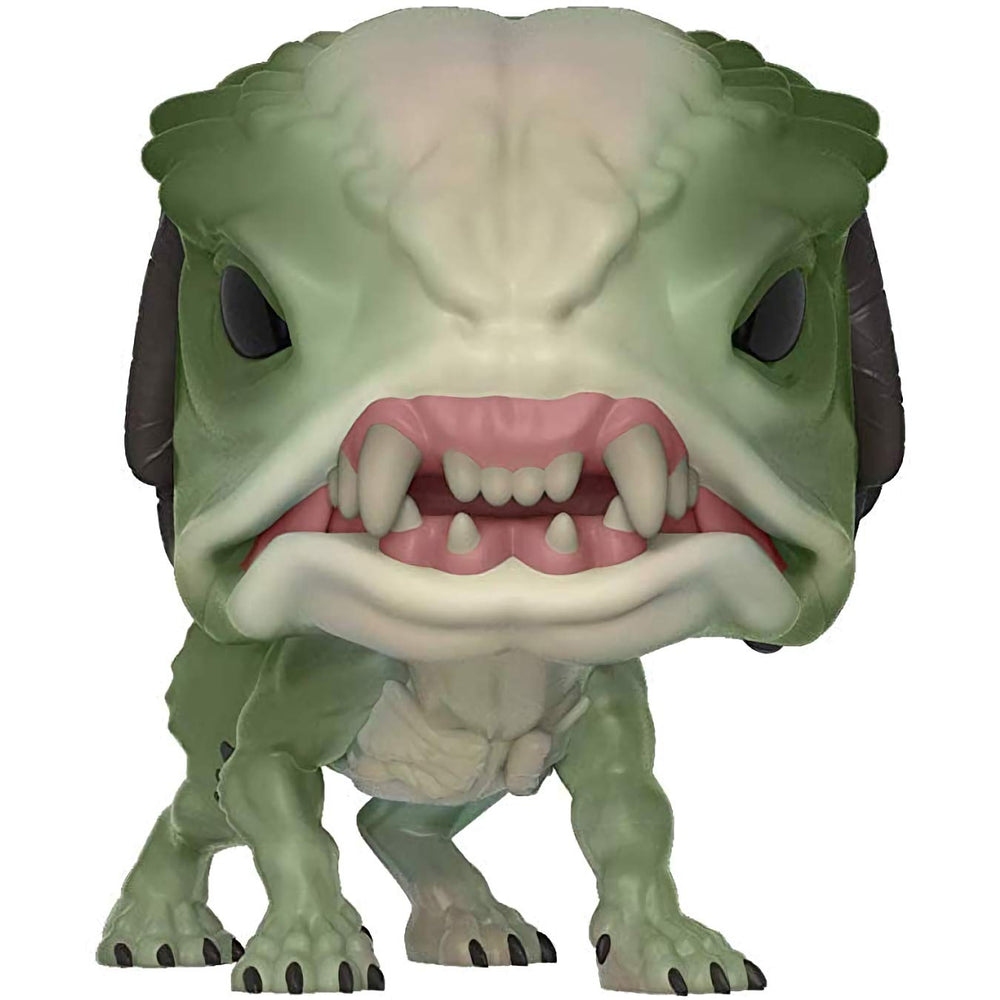 Funko Pop! Movies: The Predator - Predator Hound (Chase Variant)