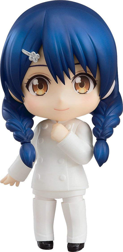 Good Smile Food Wars! Shokugeki No Soma: The Third Plate - Megumi Tadokoro Nendoroid