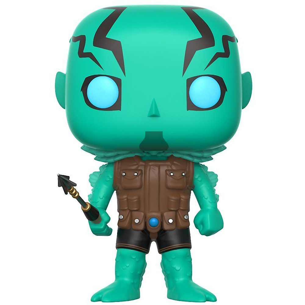 Funko Pop! Comics: Hellboy - Abe Sapien