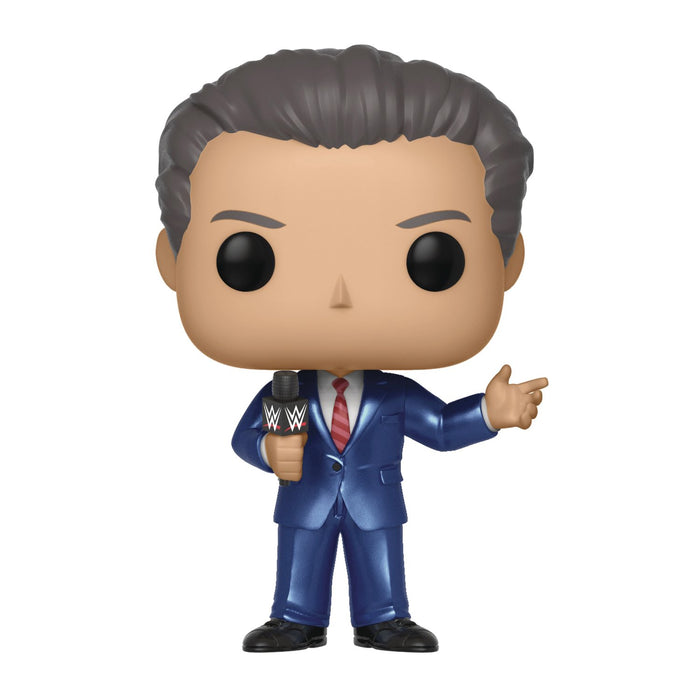 Funko Pop! WWE - Vincent K. McMahon