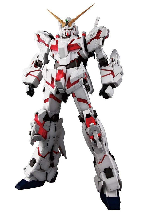 Bandai Hobby Gundam UC - RX-0 Unicorn Gundam 1/60 PG Model Kit