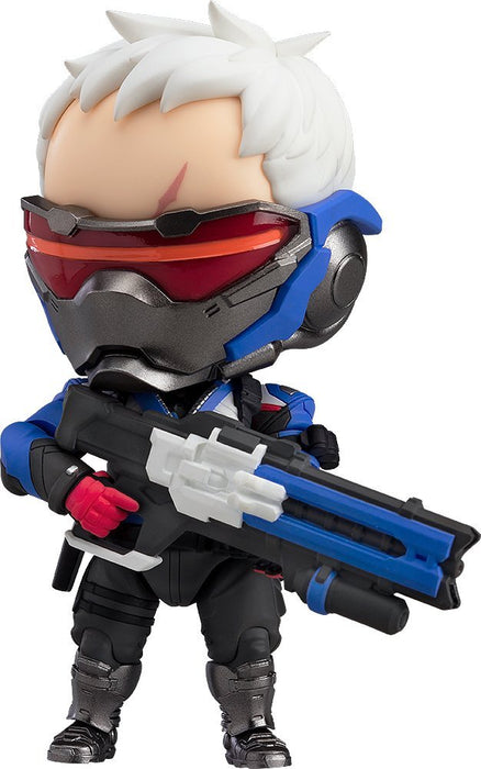 Good Smile Overwatch - Soldier 76 (Classic Skin Edition) Nendoroid