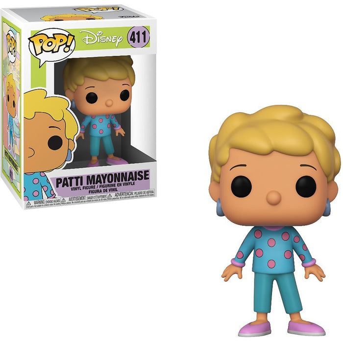 Funko Pop! Disney: Doug - Patti Mayonnaise