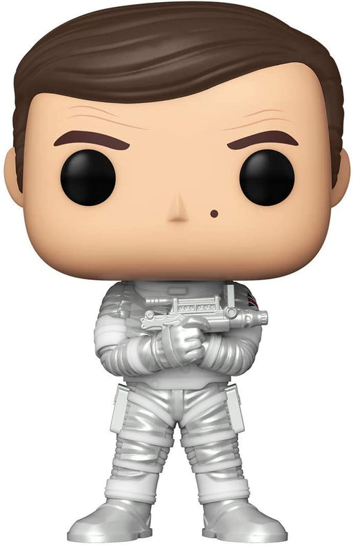 Funko Pop! Movies: James Bond - James Bond (Moonraker)