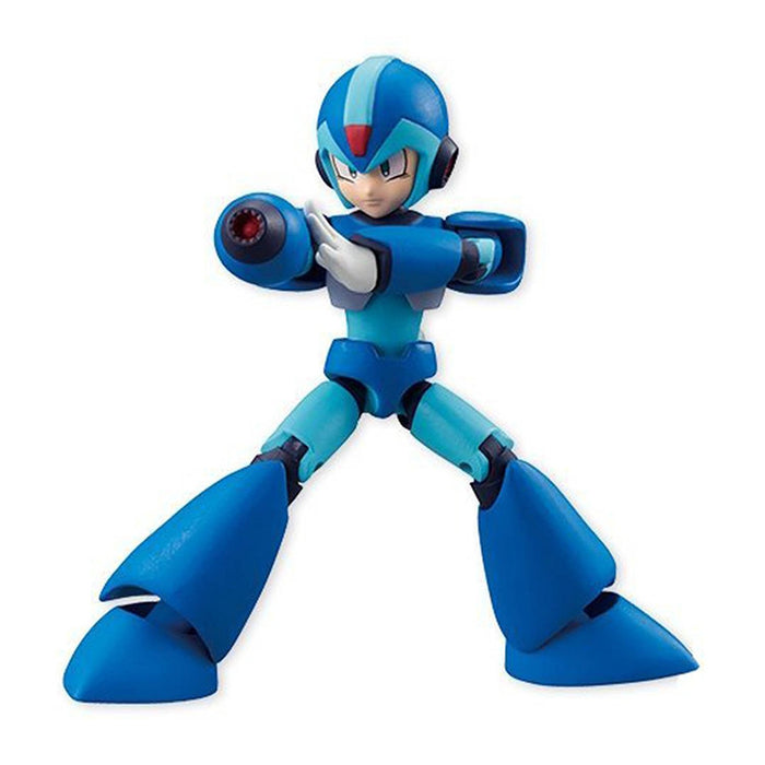 Bandai Shokugan 66 Action: Mega Man Series 1 - Mega Man X