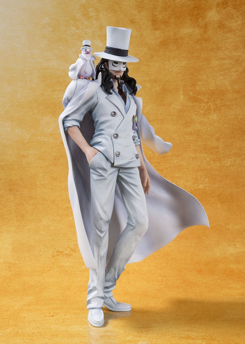 Bandai Tamashii Nations One Piece Film: Gold - Robu Rucchi FiguartsZERO