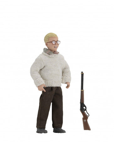 NECA A Christmas Story - Ralphie Clothed Action Figure