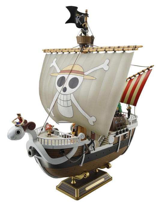Bandai Hobby One Piece Going Merry Model Kit