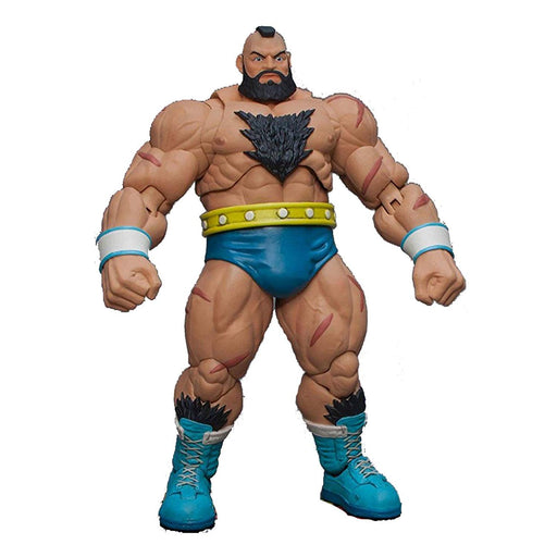 Storm Collectibles Street Fighter V - Zangief (Special Edition)