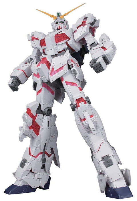Bandai Hobby Gundam UC - Unicorn Gundam (Destroy Mode) 1/48 Mega-Size Model Kit