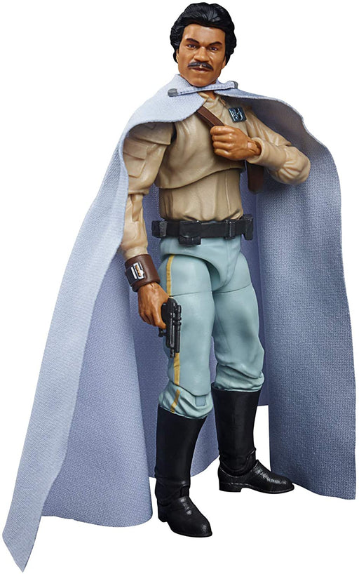 "Star Wars Black Series 6"" General Lando (Return of the Jedi)"