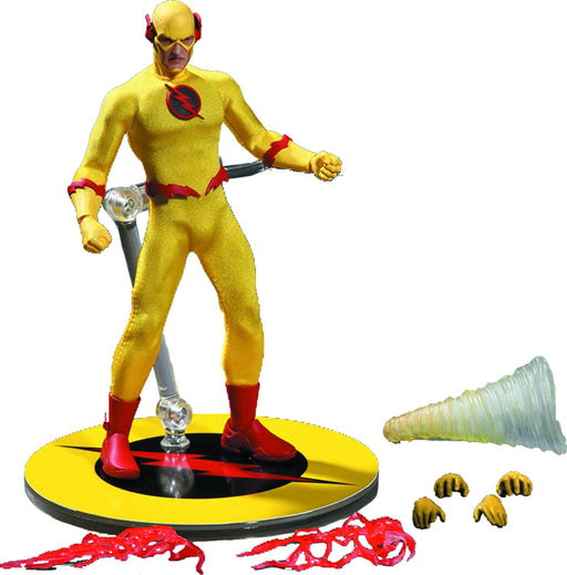 Mezco One:12 Collective DC Heroes - Reverse Flash