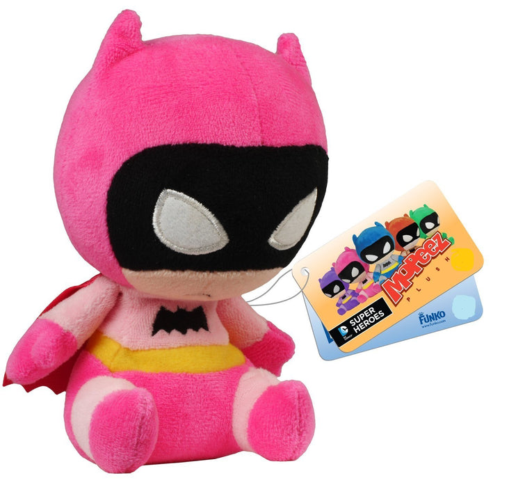 Funko Mopeez: Batman 75th Anniversary Colorways - Pink