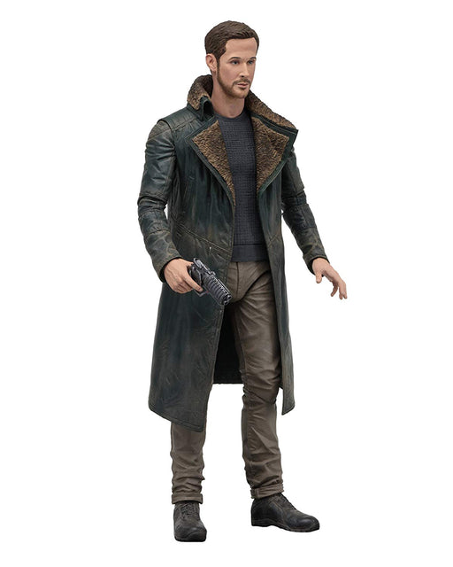 "NECA Blade Runner 2049 - Series 1 - Officer K 7"" Action Figure"