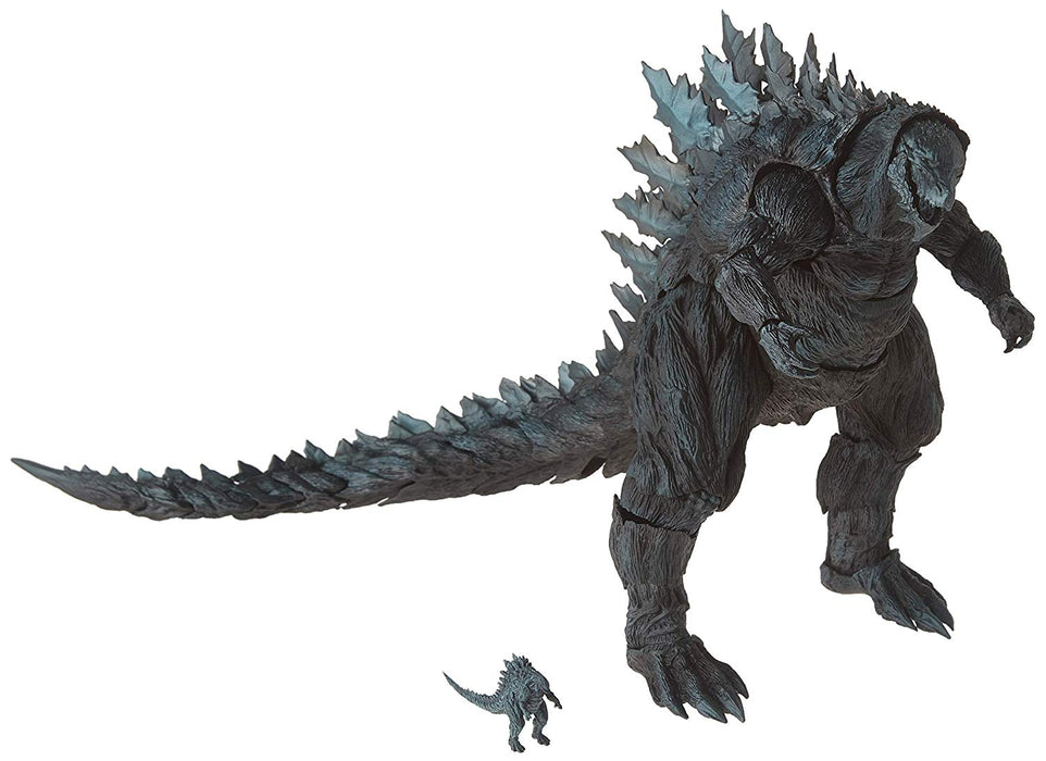 Bandai Tamashii Nations Godzilla: Planet of the Monsters - Godzilla Earth S.H. MonsterArts