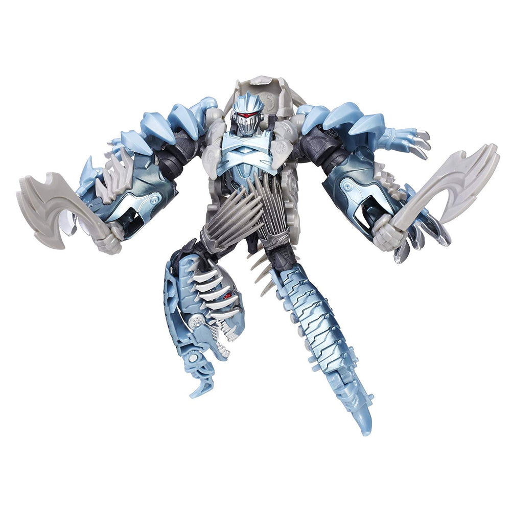 Transformers: The Last Knight - Premier Edition Deluxe Slash Action Figure