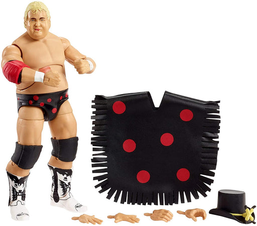 Mattel WWE Elite Collection Series 83 - Dusty Rhodes