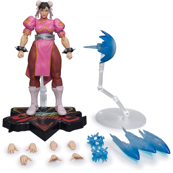 Storm Collectibles Street Fighter V - Chun-Li (Special Edition)