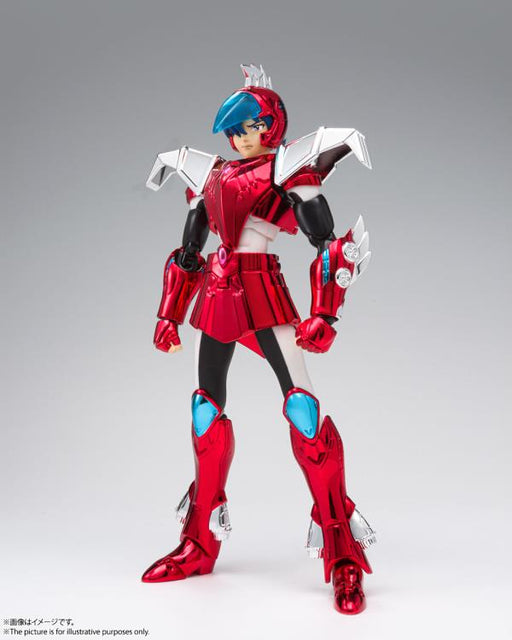Bandai Tamashii Nations Saint Seiya: Saint Cloth Myth - Steel Saint Skycloth Sho (Revival Ver.)