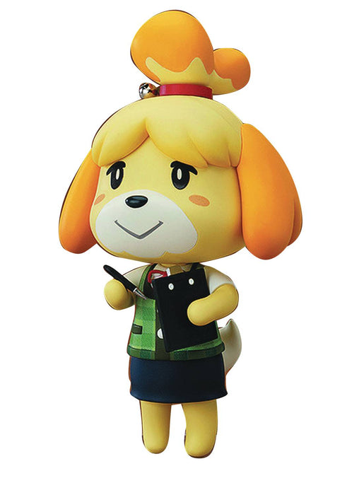 Good Smile Animal Crossing: New Leaf - Shizue Isabelle Nendoroid