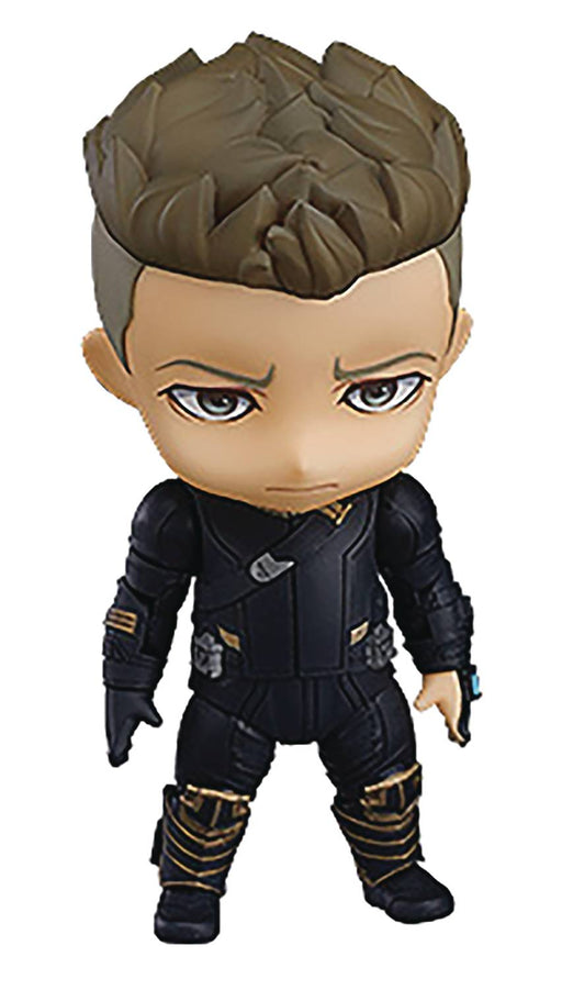 Good Smile Avengers: Endgame - Hawkeye (DX Edition) Nendoroid
