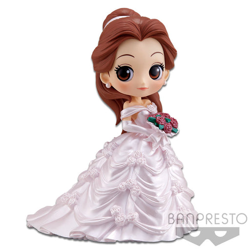 Banpresto Disney: Beauty & The Beast - Belle Dreamy Style (Ver. B) Q-Posket Figure