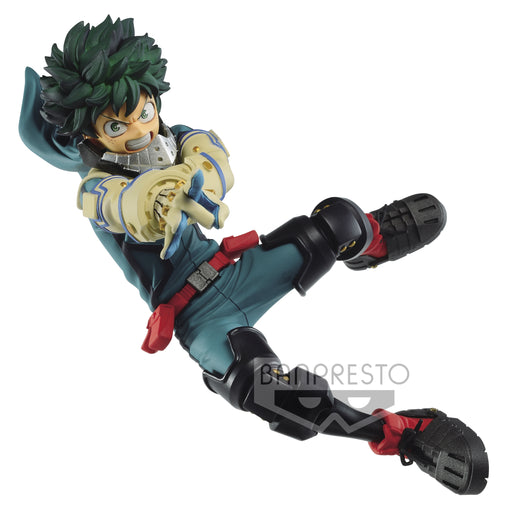 Banpresto My Hero Academia: The Amazing Heroes Vol. 13 - Deku PVC Figure
