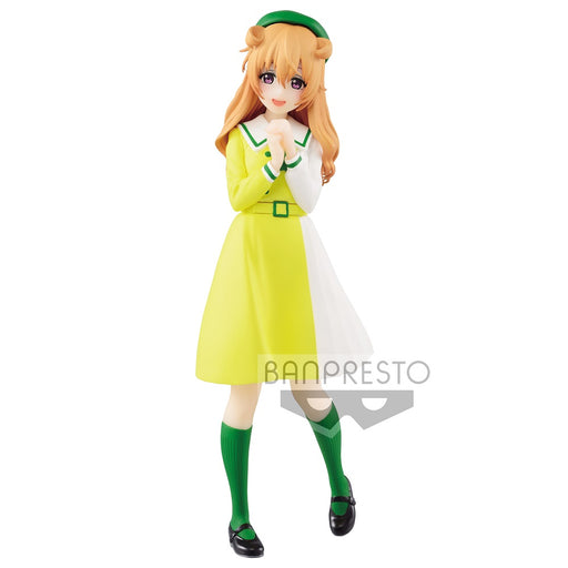 Banpresto Love Live! Nijigasaki High School Idol Club - Kanata Konoe PVC Figure