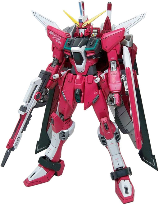 Bandai Hobby Gundam SEED Destiny - Infinite Justice Gundam MG Model Kit