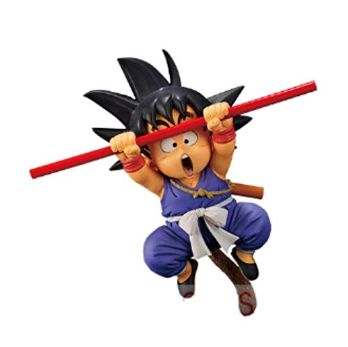 Banpresto Dragon Ball FES Vol. 9 - Kid Goku