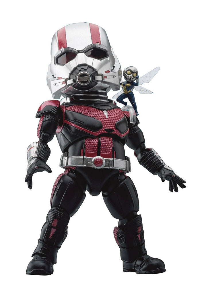 Beast Kingdom Egg Attack Ant-Man & The Wasp - Ant-Man