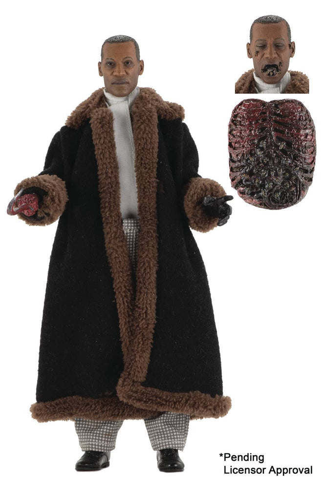 NECA Candyman 8-inch Retro Action Figure
