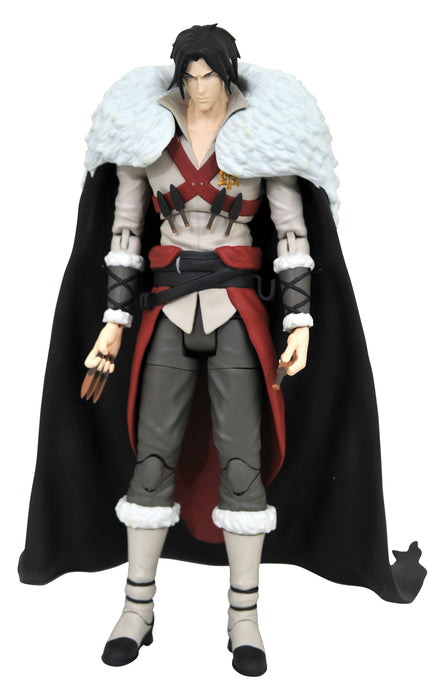 Diamond Select Toys Castlevania Trevor Belmont Action Figure