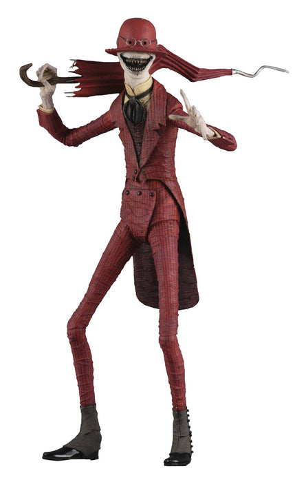 NECA The Conjuring 2 - Crooked Man Action Figure
