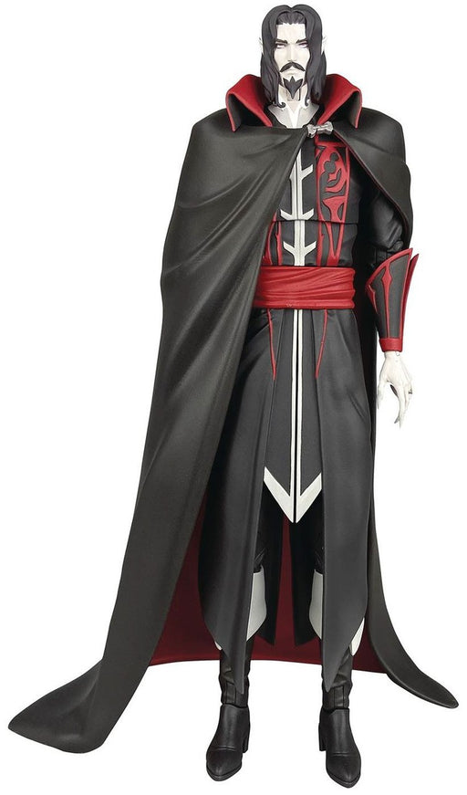 Diamond Select Toys Castlevania Dracula Action Figure