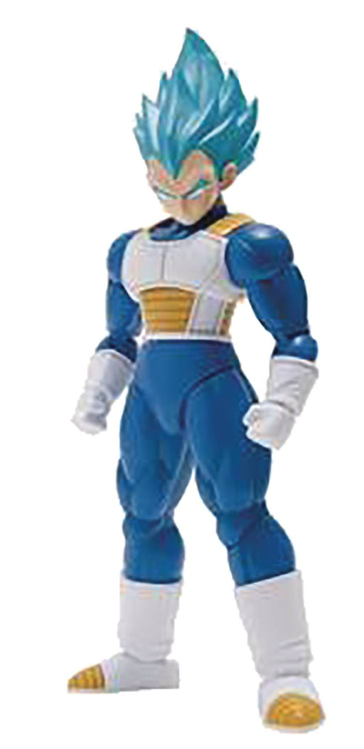 Bandai Spirits Dragon Ball - SSGSS Vegeta Figure-Rise Standard Model Kit