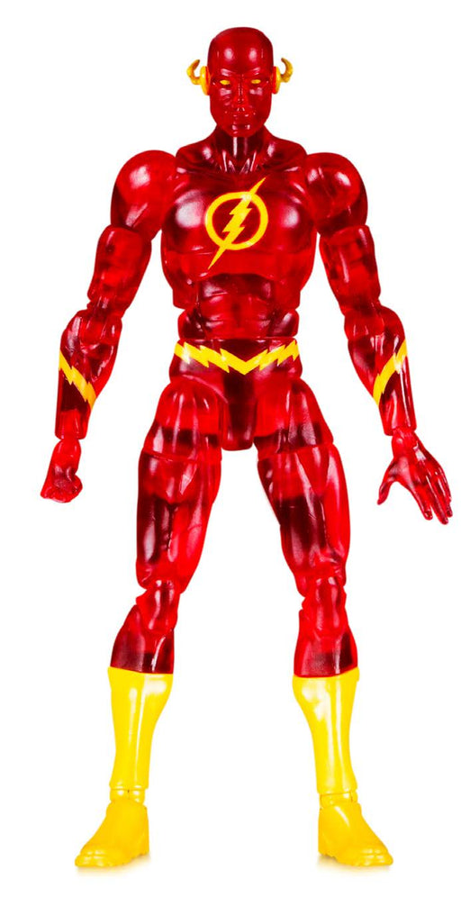 DC Collectibles DC Essentials - Flash Speed Force Action Figure