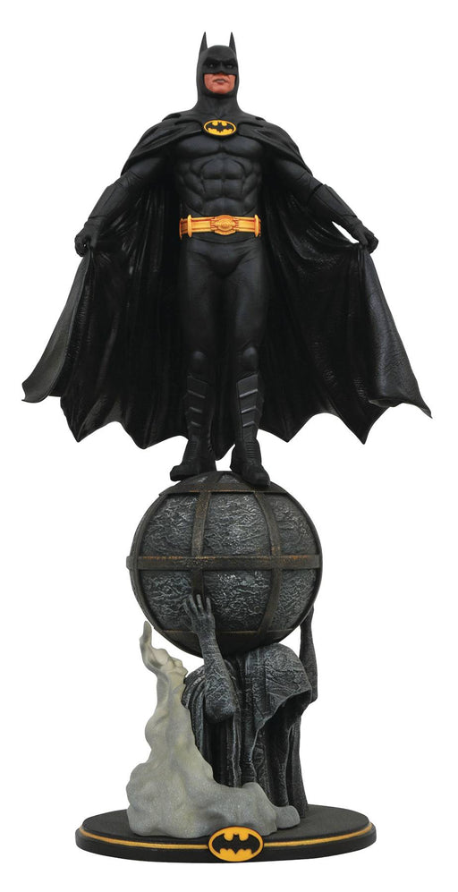 Diamond Select Toys DC Gallery - Batman 1989 Movie PVC Statue