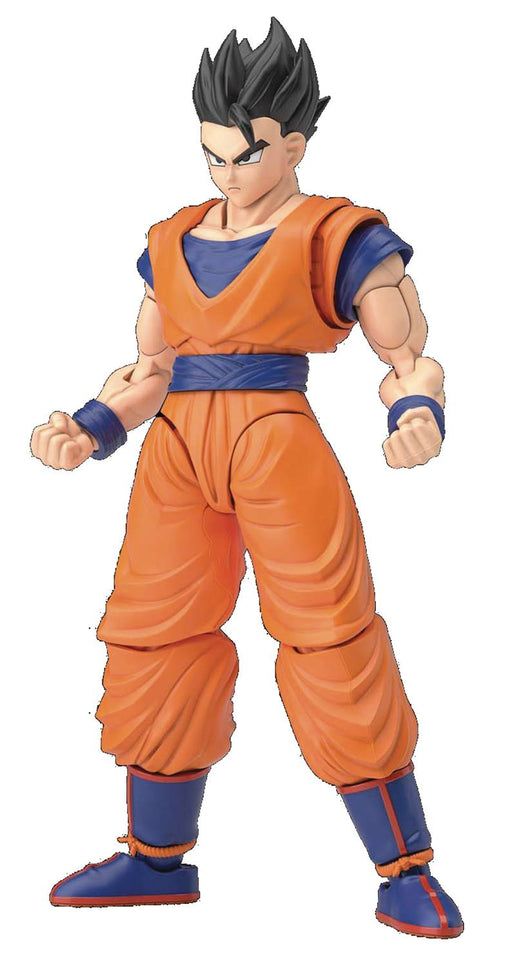 Bandai Spirits Dragon Ball Z - Ultimate Son Gohan Figure-Rise Standard Model Kit