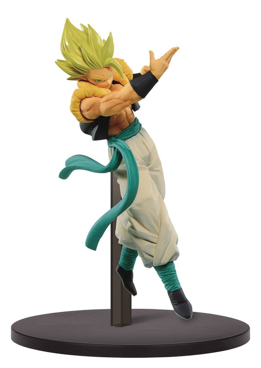 Banpresto Dragon Ball Super Match Makers Super Saiyan Gogeta Figure