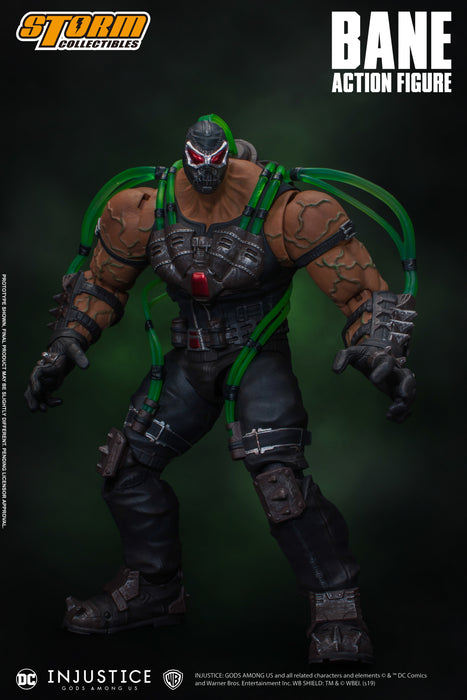 Storm Collectibles DC Comics Injustice: Gods Among Us - Bane