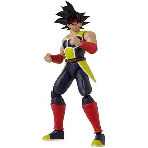 Bandai Dragon Ball Stars - Bardock