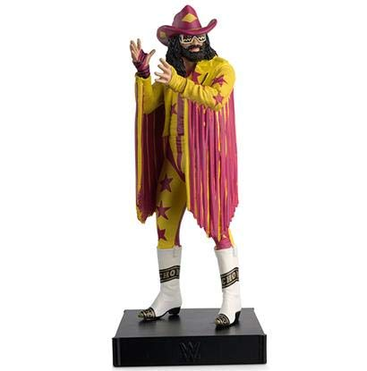 Eaglemoss WWE Figurine Championship Collection #10: Macho Man Randy Savage