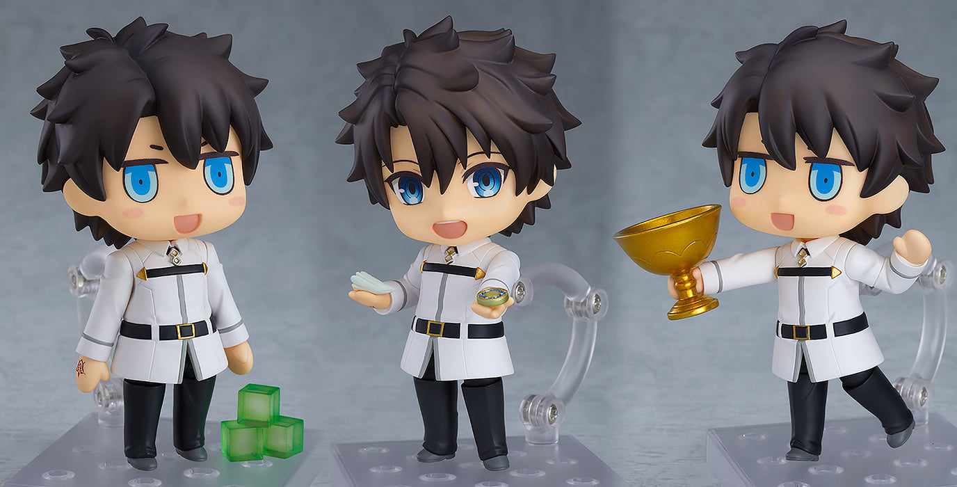 Orange Rouge Fate/Grand Order - Master/Male Protagonist Nendoroid