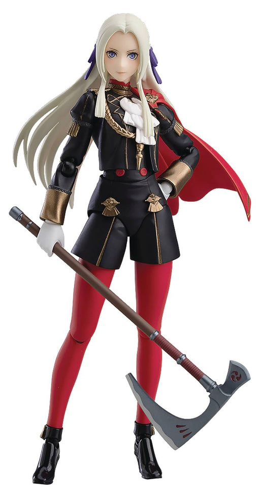 Max Factory Fire Emblem: Three Houses - Edelgard von Hresvelg Figma