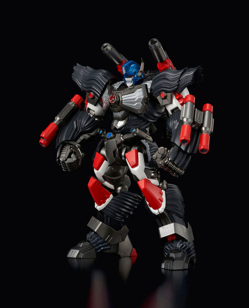 Flame Toys Transformers Furai Action - Optimus Primal Action Figure